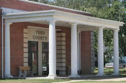 Todd County Extension Office